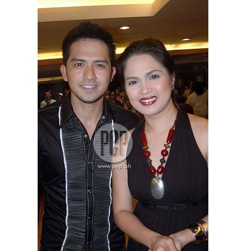 Aishite Imasu 1941: Mahal Kita movie scenes This movie marks the second team up of Dennis Trillo and Judy Ann Santos who first worked together in the Metro Manila Film Fest entry Aishite Imasu 1941