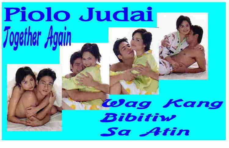 Aishite Imasu 1941: Mahal Kita movie scenes The Judy Ann Santos Piolo Pascual Global Loveteam Part 8 Showbiz Loveteams PinoyExchange
