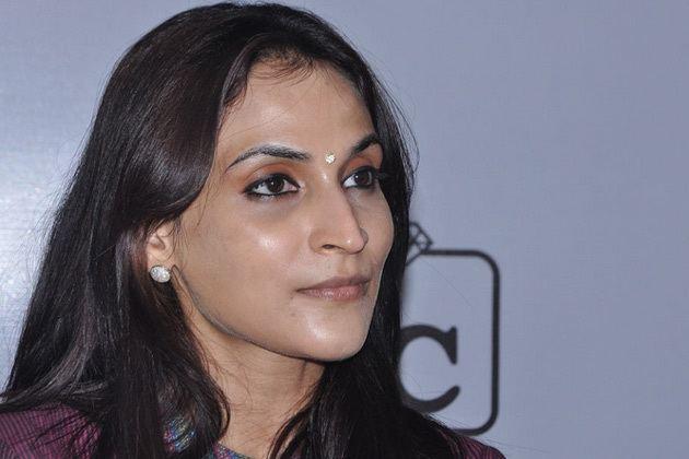Aishwarya R. Dhanush Aishwarya R Dhanush finds difficult to market films IBNLive