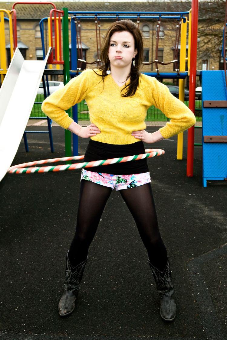 Aisling Bea Aisling Bea Interviewed Totally Dublin Latest News