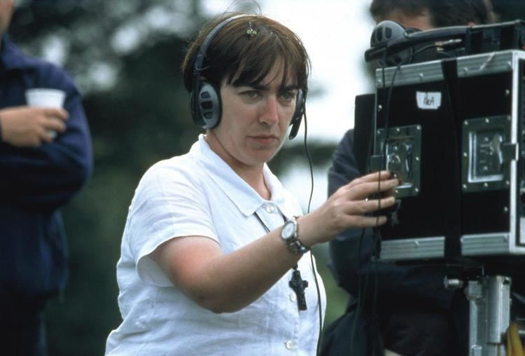 Aisling Walsh Watch In Conversation with Aisling Walsh Women in Film and