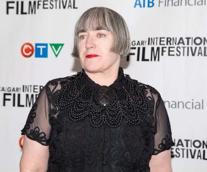 Aisling Walsh Advance Screening of Maudie and post film QA with Director Aisling