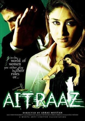 Aitraaz Aitraaz Movie on Pictures Aitraaz Movie Schedule Songs and