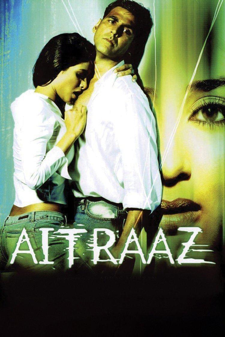 Aitraaz wwwgstaticcomtvthumbmovieposters85683p85683