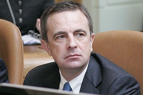 Aivis Ronis Satiksmes ministrs Aivis Ronis iepazsies ar Liepjas ostu