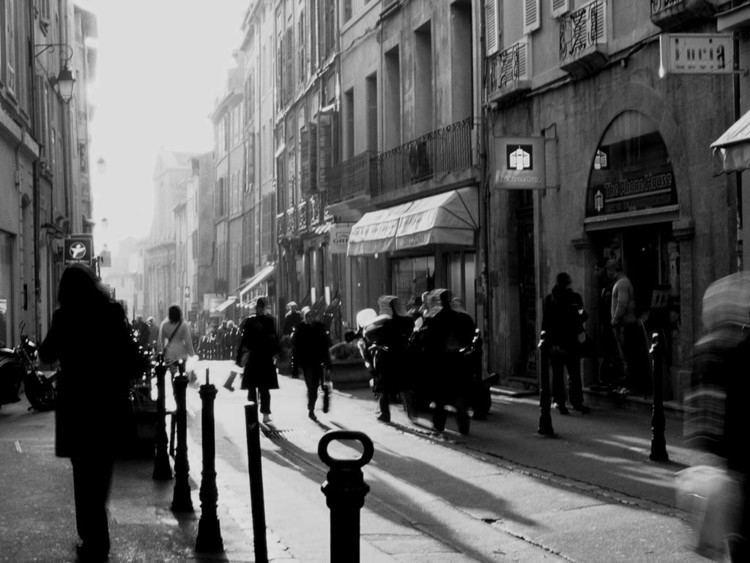 Aix en Provence in the past, History of Aix en Provence