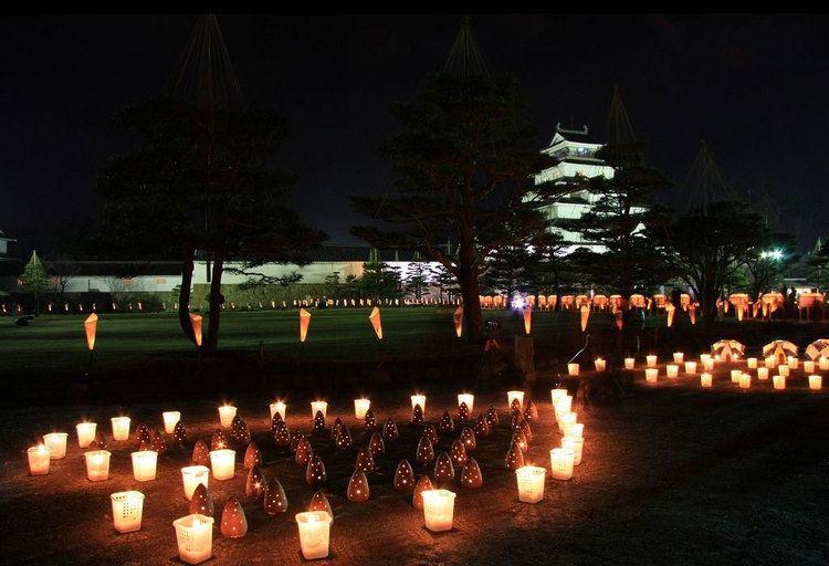 Aizuwakamatsu, Fukushima Culture of Aizuwakamatsu, Fukushima