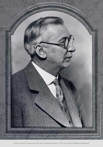 A.J. Gibson (architect)