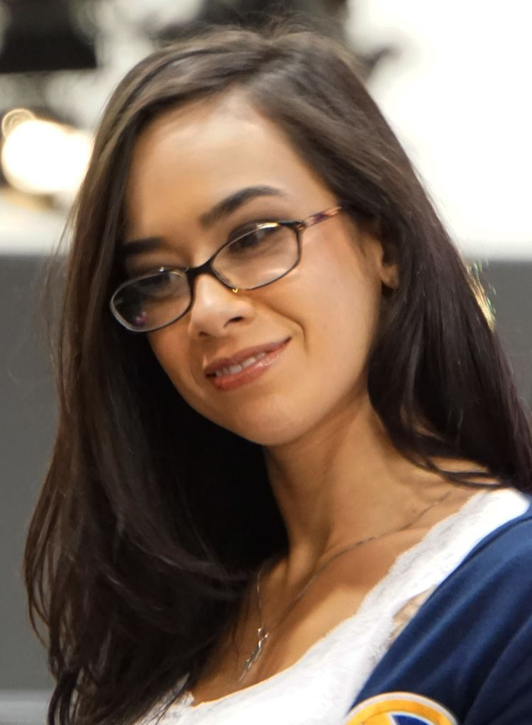 AJ Lee AJ Lee Wikipedia the free encyclopedia