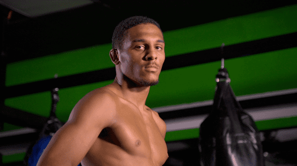 A.J. McKee AJ McKee TKO39s Danilo Belluardo at Bellator 152 MMA News Source