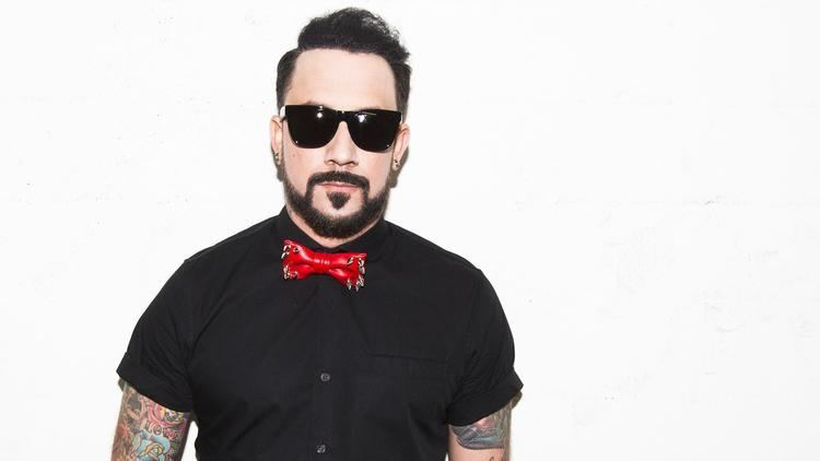 AJ McLean AJ McLean The BSB Cruise would blow your bachelorette party out of