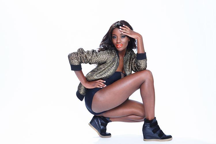 AJ Odudu Celebrity Big Brother 2013 Courtney Stodden could make
