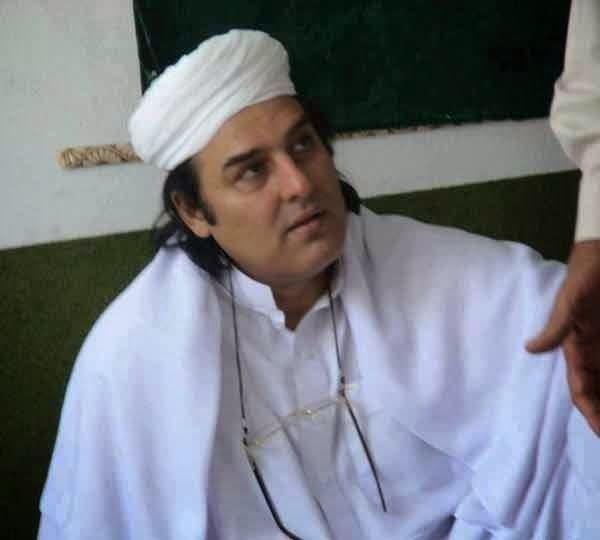 Ajab Gul Former Actor Ajab Gul Left Showbiz Starts Religious Activities News
