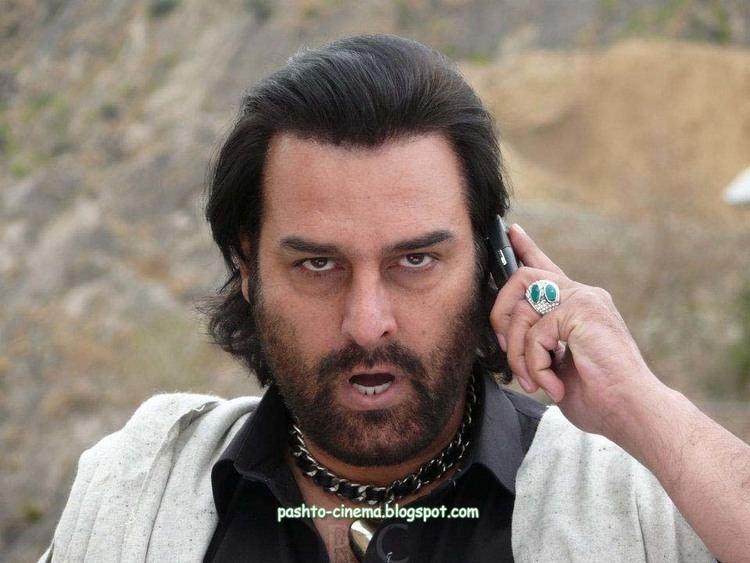 Ajab Gul Pashti JungleKeyin Image 200