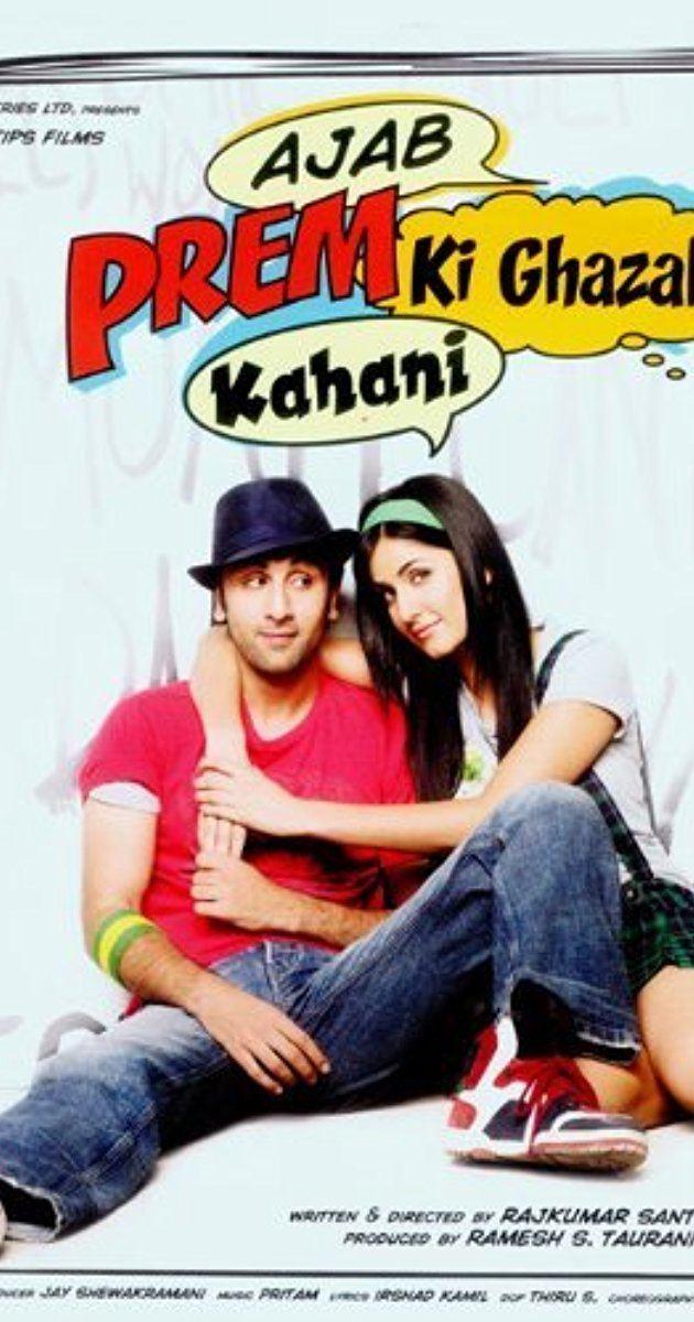 Ajab Prem Ki Ghazab Kahani 2009 IMDb