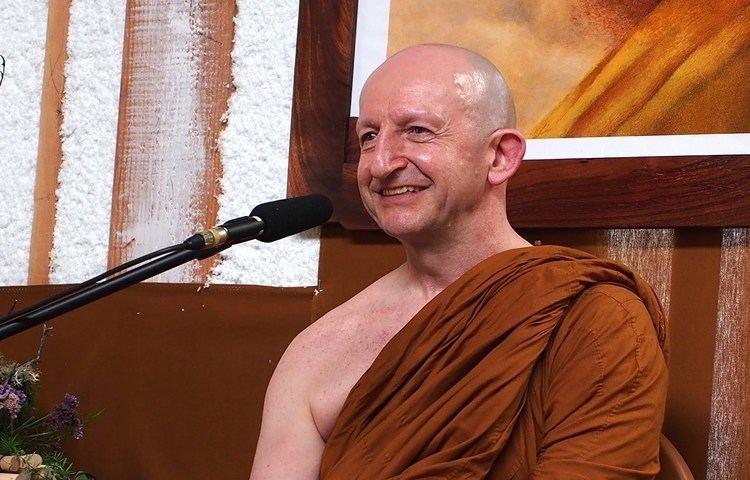 Ajahn Amaro Ajahn Amaro at Berkeley Buddhist Monastery 7 June 2016 YouTube