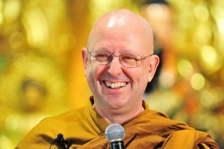 Ajahn Brahm 10 March Talk by Ajahn Brahm The Heart of Happiness Buddhist