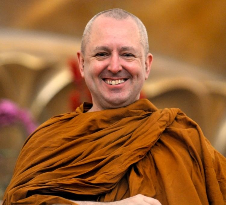 Ajahn Brahm SBMGUpcoming Events A Special Evening with Ajahn Brahm