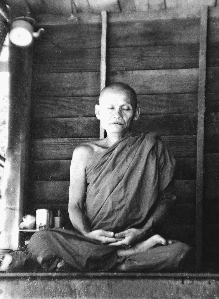 Ajahn Chah Ajahn Chah Biography Forest Sangha