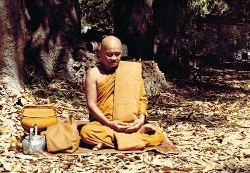 Ajahn Chah The Venerable Ajahn Chah Speaks About Peace Dhamma