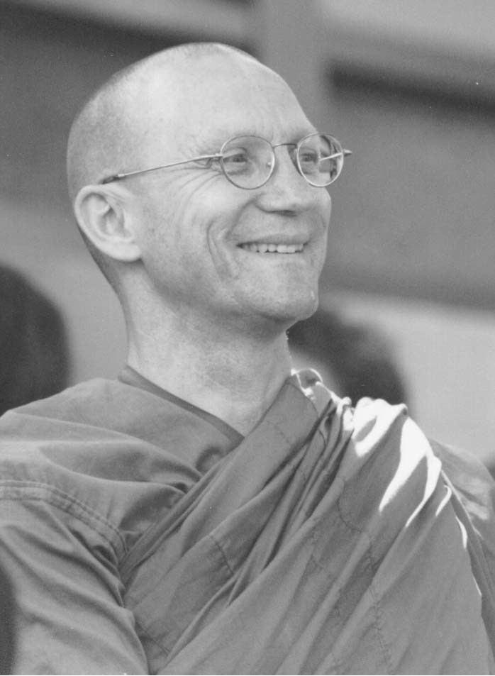 Ajahn Pasanno Ajahn Passano Dhamma Talks on Anapanasati Mindfulness