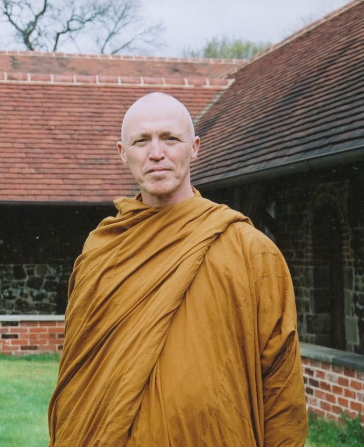 Ajahn Sucitto Ajahn Sucitto Wisdom Publications