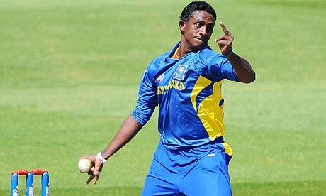 Best Bowling Figures Of Ajantha Mendis Ajanta Mendis Cricket