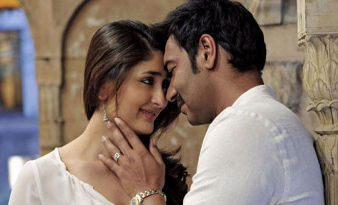 Ajay (2006 film) movie scenes Kareen Ajay