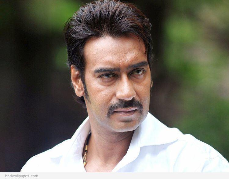 Ajay Devgan Ajay Devgan plays a Diwali prank with a person who belongs