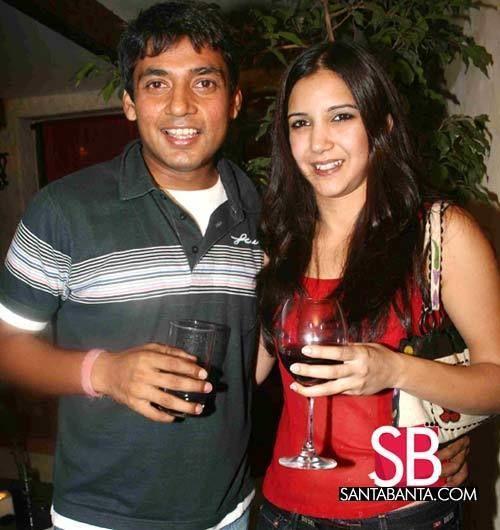Ajay Jadeja (Cricketer) family