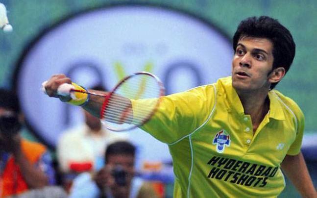 Ajay Jayaram Ajay Jayaram defends Dutch Open title Sports News India Today