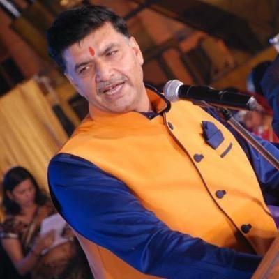 Ajay Kapoor (politician) Ajay Kapoor incajaykapoor Twitter