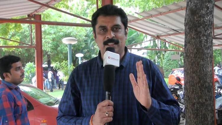 Ajay Rathnam Actor Ajay Rathnam Speaks at Enakkul Oruvan Press Meet YouTube