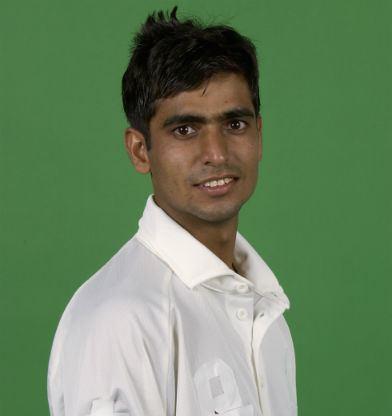 Ajay Ratra (Cricketer)