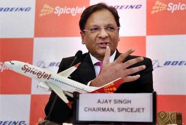 Ajay Singh (entrepreneur) Who is Ajay Singh An accomplished businessman and part of Team