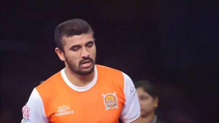 Ajay Thakur Revitalised Ajay Thakur vows to attack depleted U Mumba