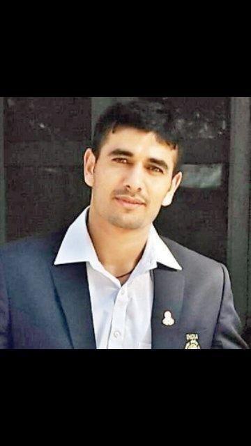 Ajay Thakur Who is Ajay Thakur kabaddi player Quora