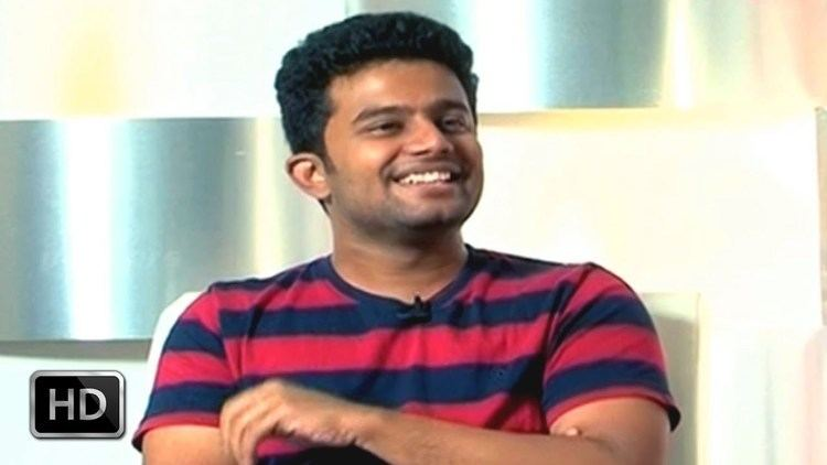 Ajeesh Paadal Pirantha Kadhai Ajeesh Ashok Playback Singer