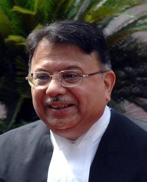 Ajit Prakash Shah wwwfrontlineinmultimediadynamic0132125FLAJI