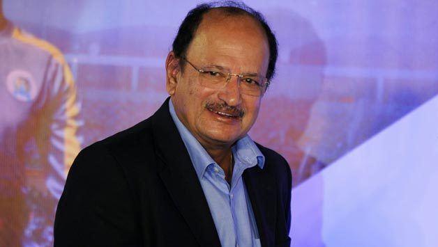 Ajit Wadekar (Cricketer)