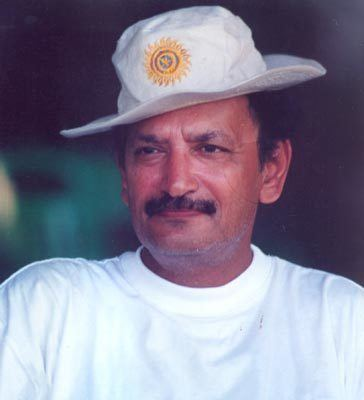 Ajit Wadekar (Cricketer) in the past