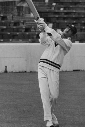 Ajit Wadekar The man who led India to her firstever series wins in