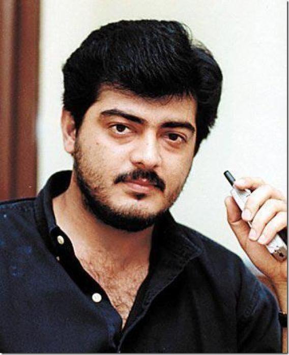 Ajith Kumar Ajith Kumar Profile Picture BioBody SizeMeasurments