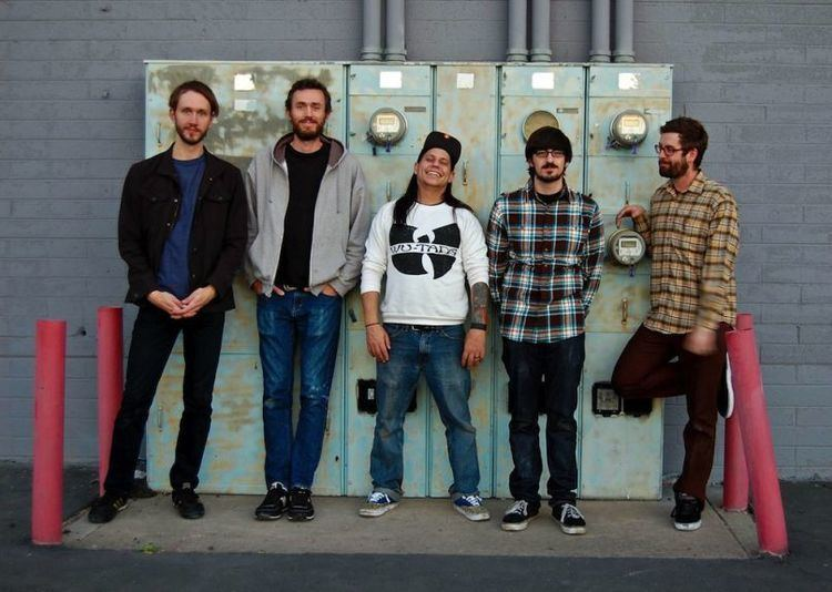 AJJ (band) Andrew Jackson Jihad change band name share new song Now That I39m