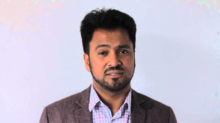 Ajmal Masroor Birmingham Giving A Message from Ajmal Masroor YouTube