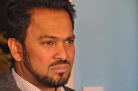 Ajmal Masroor Ajmal Masroor and Tower Hamlets39 mayoral race