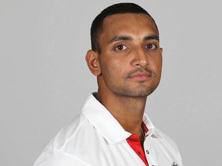 Ajmal Shahzad (Cricketer)