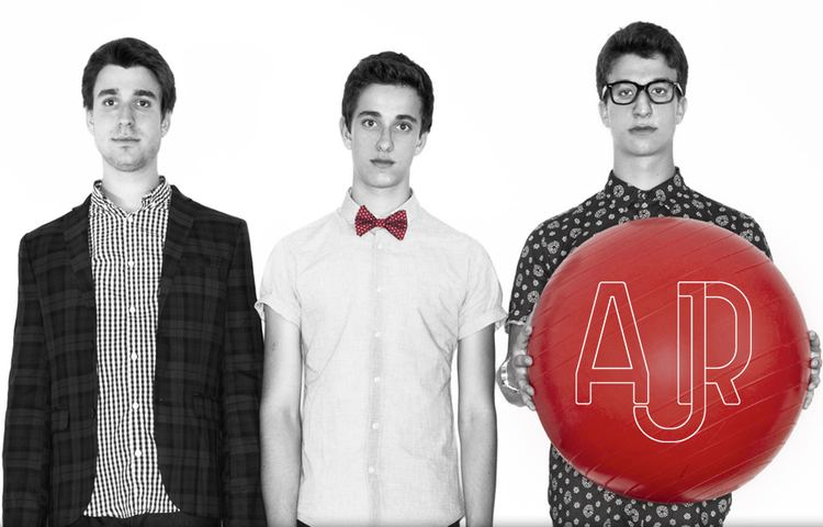 AJR (band) 1000 images about ajr brothers on Pinterest Brother The black