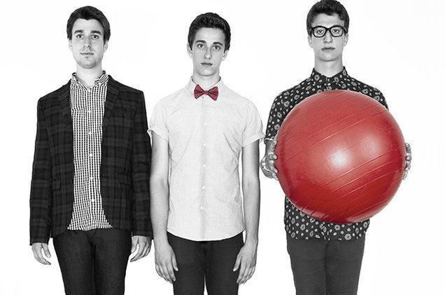 AJR (band) NYC Brother Trio AJR 39Ready39 for Stardom Billboard