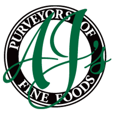 AJ's Fine Foods httpspbstwimgcomprofileimages7026862201A